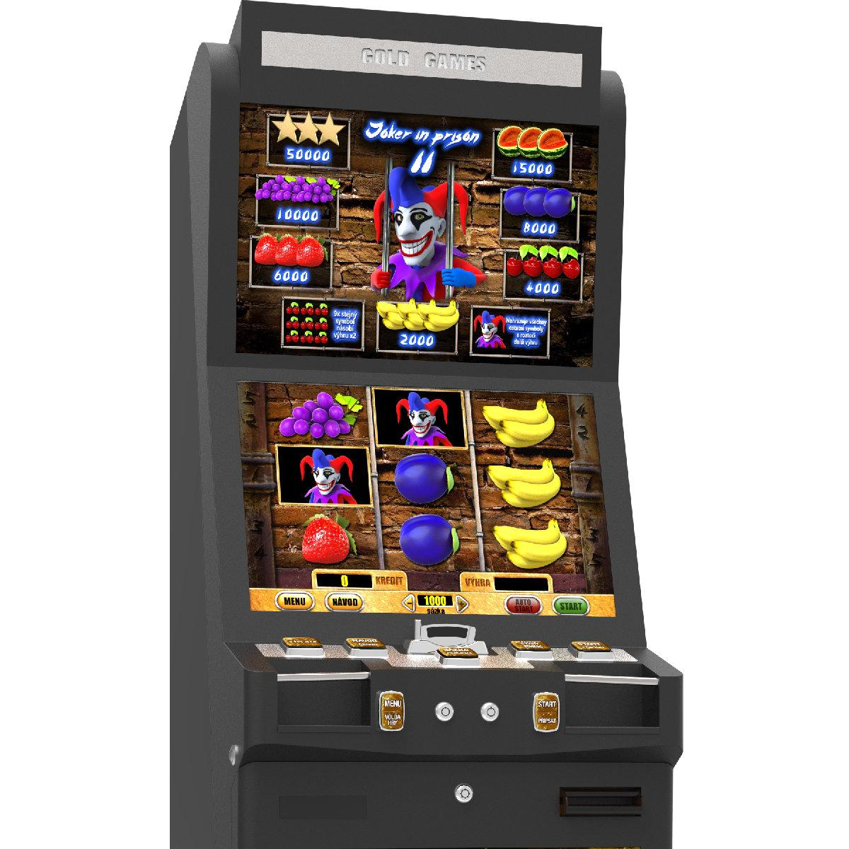Gold games plus